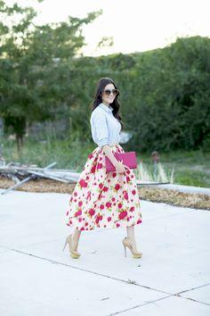Gorgeous skirt