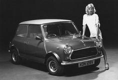 1979 Mini 1100 Special Defender 90, Land Rover Defender, Classic Mini, Classic Cars, Maserati Birdcage, Fifth Gear, City Press, Lancia Delta