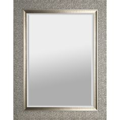 Found it at Wayfair.ca - Beveled Mirror
