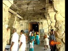 Nijam - Namakkal Aanjaneyar Temple - 27-01-2013... Temple, Religion, Places To Visit, Culture, The Originals, World, Youtube, Temples, The World