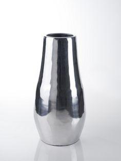 Amaris Elements Vase Aluminium kaufen im borono Online Shop