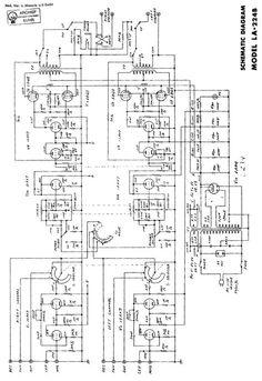 Elektrotanya for electronics experts Electronics Basics, Electronics Projects, Diy Guitar Amp, Valve Amplifier, Electronic Schematics, Smart Home Automation, Circuit Diagram, Vacuum Tube, Circuits