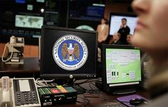 Security Agency NSA
