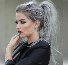 küllü gri saç renkleri 2016