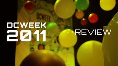 DC Week 2012 | Tech Events