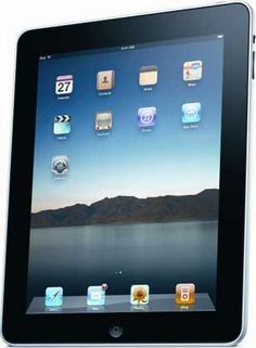 Manuale PDF, Istruzioni e Guida iPad Apple Scarica Download