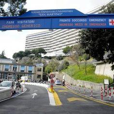 Offerte lavoro Genova  Era arrivata al pronto soccorso con febbre alta e mal di testa  #Liguria #Genova #operatori #animatori #rappresentanti #tecnico #informatico Meningite donna grave al San Martino