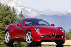 Rating and specs of Alfa Romeo Competizione - top speed 293 kph, power 450 hp. Carros Alfa Romeo, Alfa Romeo Gta, Ferrari F12berlinetta, Automobile, Rolls Royce Cars, Lamborghini Miura, Best Muscle Cars, Nissan 370z, Car Images