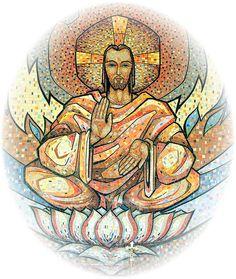 Hindu Christ