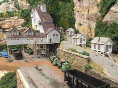 mineral mine