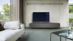 Loewe x Spectral – Smart Furniture - Heldth Sonos, Bang And Olufsen, Smart Furniture, Loewe, Bauhaus, Minimalism, Design, Décor Ideas, Home Decor