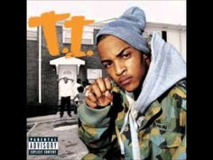 T.I.-Urban Legend (2004) Full Album lol i <3 this song!! ~STAND UP!!!