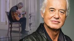 LED ZEPPELIN: Jimmy Page Goes Unplugged For Stunning Acoustic Jam Session | Society Of Rock Videos