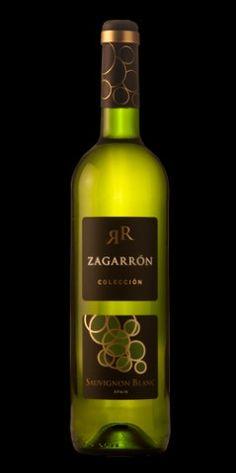 Llega el buen tiempo de una vez y empiezan apetecer los vinos blancos bien frescos, con pescados y mariscos.Te presentamos un blanco con un sabor que te sorprenderá. ZAGARRÓN COLECCIÓN SAUVIGNON BLANC 100% Ver todas su caracteristicas en http://www.vinosdecuenca.es/#!oferta-6/c4gp