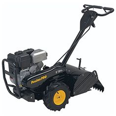 Power Tillers - Poulan Pro 960920037 LCT 208cc Rear Tine Tiller 17 46000 Outdoor Power Issue  Over LTL Weight Max ** Find out more about the great product at the image link. (This is an Amazon affiliate link)
