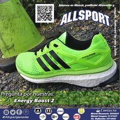 Dale boost a tu ejercicio!! acércate a nuestras sucursales y pregunta por la variedad que tenemos en Energy Boost de Adidas!! #Allsport #BeCool #BeWarrior #BeAllsport #Deportes #Sports #Boost #Running #RunnersPty #RunnersDePanama #GuiaFit #RunningShoes #Runners #KeepRunning #Vamos #Go #instagramers #pinterest #pinit #Igerspanama #igerspty #507 Pty #panama