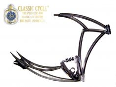 Classic Bicycle Parts | Frame Raptor | buy online