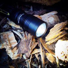Thrunite TN12 for 2014 EDC and Tactical Flashlight #thrunitei #flashlight #gadget #survival #torch