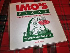 Imo's St. Louis
