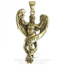 Hasil gambar untuk embody goddess lilith