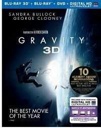 Gravity 2013 hollywood hindi dubbed 3D Movie Download