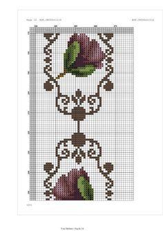 Advent Calendar, Birds, Diy Crafts, Holiday Decor, Flowers, Home Decor, Cross Stitch Embroidery, Dots, Decoration Home
