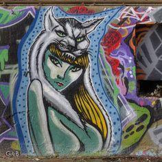 Art, Graffiti, Photo