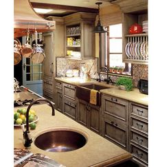 tips for renovating small kitchens