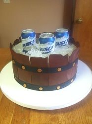 64 Ideas Birthday Party Ideas For Adults Men Beer Groom Cake For 2019 Funny Birthday Cakes, Funny Cake, Birthday Cakes For Men, Cake Birthday, Birthday Wishes, Birthday Surprise Kids, Adult Birthday Party, Birthday Stuff, Birthday Ideas