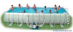 Hồ bơi phao INTEX 54984