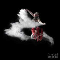 Flour Dancer Series by Cindy Singleton Photography Series, Dance Photography, Fine Art Photography, Portrait Photography, Photography Ideas, Dance Like No One Is Watching, Dance Movement, Studio Portraits, Cool Photos