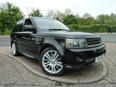 2011 Land Rover Range Rover Sport 3.0 TDV6 HSE 5dr CommandShift | £34,995