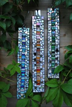 Mosaic Garden Art, Mosaic Tile Art, Mosaic Flower Pots, Mosaic Artwork, Mirror Mosaic, Mosaic Diy, Mosaic Crafts, Mosaic Glass, Mosaic Birdbath