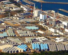 """The Fukushima No. 1 nuclear power plant: Tokyo Electric Power Co. in 2008 recognized the """"indispensable"""" need for countermeasures against a towering tsunami at the Fukushima No. 1 nuclear plant, but it ended up doing nothing, an internal document showed. The document was disclosed on June 18 by TEPCO, operator of the Fukushima plant, at the request of its shareholders who have filed a lawsuit against the utility's executives."""