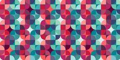 Colorblocks Listras Aztec/Colorblocks Stripes Aztec #estampa #print #pattern #color #colorful #beautiful #cores #geometric #blue #azul #rosa #pink
