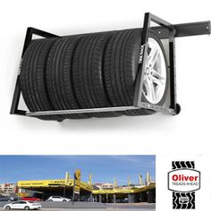 Rolling Tire Storage Rack Alluring Two Layers Tire Rack Display Goodyear   Buy Tire Rackmetal Tyre