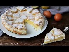 Torta alle mele cotta in padella, soffice e morbida si prepara in soli 5 minuti - YouTube
