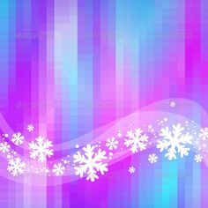 Winter Abstract Background - Snowflakes and Waves  #GraphicRiver         Winter abstract vector background with snowflakes and waves. File contains transparent objects. Organized with Layers. Included files: .ai (CS4), .eps (10 version), high-resolution .jpeg (2027×2027 pixels)     Created: 24November11 GraphicsFilesIncluded: JPGImage #VectorEPS #AIIllustrator Layered: Yes MinimumAdobeCSVersion: CS Tags: abstract #background #blue #christmas #december #decor #decoration #decorative #design…