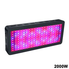 Full spectrum 2000W Led Grow Light 200PCS 10W double chips LED Bulbs