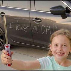 PROF. FÁBIO MADRUGA: O filho do vizinho arranhou meu carro. E agora ?