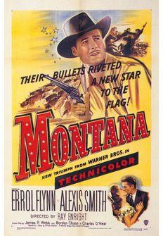 Cine - Buscando nuevos pastos para su rebaño, un ovejero australiano llega a Montana. La ganadera Maria Singleton y otros rancheros lo reciben con hostilidad.