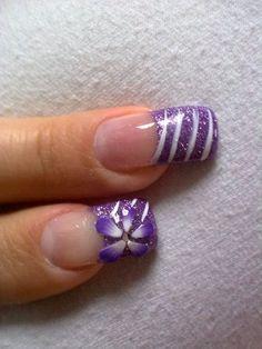 gel nails | Nail Art Trends 2011 - Gel Nails | Nail Art Designs 2013