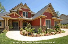 Silver Creek   Design 42028   French Country Home Plan   Design Basics
