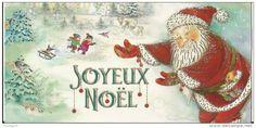 Joyeux Noël 🎄