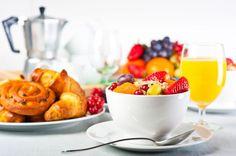 Comienza el día con un desayuno natural y nutritivo