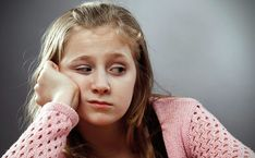 3 Tips For Dealing With Tween Moodiness That Don't Involve Drinking Wine Scary Mommy