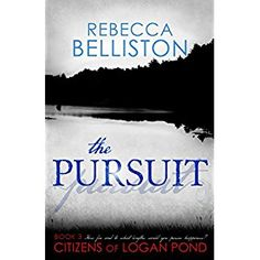 #Book Review of #ThePursuit from #ReadersFavorite - https://readersfavorite.com/book-review/the-pursuit  Reviewed by Rabia Tanveer for Readers' Favorite  I took my time reading The Pursuit: Citizens of Logan Pond Book 3 by Rebecca Belliston because I was intrigued by the story, especially by the intense drama. The story follows Carrie Ashworth. She swore to protect her siblings and find the safest place for them when her country was destroyed and divided. Now her clan and ...