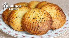 Maras Cake Recipe, How To - Yemek tarifleri muffin vegan muffin recipe muffin Turkish Mezze, Muffin Recipes, Cake Recipes, Baked Potato, Sweet Potato, Food And Drink, Potatoes, Sweets, Bread