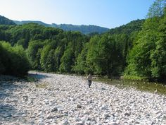 ybbstal Austria, River, Mountains, Nature, Outdoor, Outdoors, Outdoor Games, Outdoor Living, The Great Outdoors