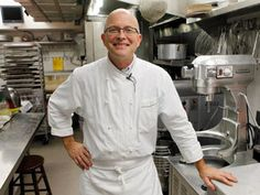 Bill Yosses on Cookstr.com #cookstr